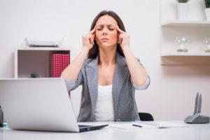 leczenie i terapia nerwicy